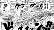 Gura Gura Island Quake