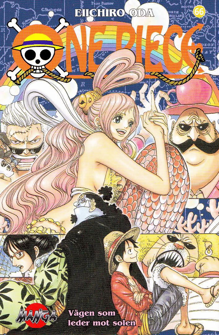 One Piece in Sweden | One Piece Wiki | FANDOM powered by Wikia