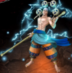 One Piece Burning Blood Enel (Artwork)