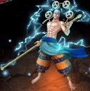 One Piece Burning Blood Enel (Artwork)