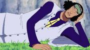 Aokiji-relax