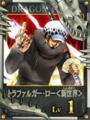 Carta Placa Dragon Negro