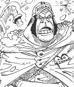 Gorilla Manga Infobox