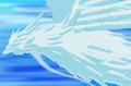 Ice Block Pheasant Peck