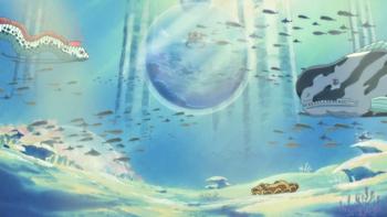 Ilha dos Homens-Peixe