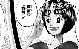 Kashu Manga Infobox