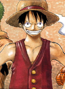Monkey D. Luffy | One Piece Wiki | FANDOM powered by Wikia