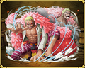 One Piece Treasure Cruise - Doflamingo (3)