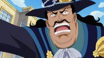 Outlook III Anime Infobox