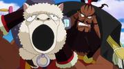 Shuzo Menggunakan Alpacacino