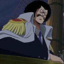 Admiral Sengoku