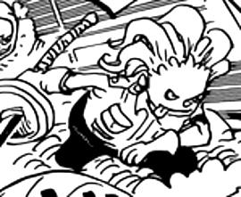 Charlotte Tablet Manga Infobox