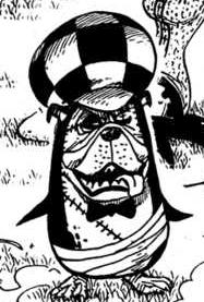 Chienguin Manga Infobox