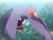 Fuza Anime Infobox
