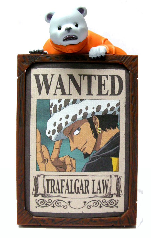 Image - One Piece Frame Collection The Strong Rivals! Secret.png ...