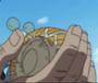 Onigumo's Personalized Den Den Mushi