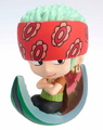 PetitCharaLand-OnePiece-FruitParty-Zoro