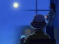 Tsuki to Taiyo Hoop Slap et Makino