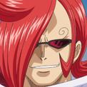 Vinsmoke Ichiji Portrait