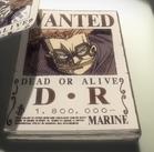 Wanted de D.R