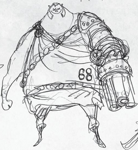 Aggie 68 Manga Infobox