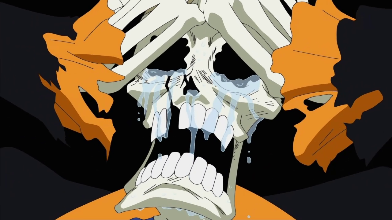 Image - Brookcries.PNG | One Piece Wiki | FANDOM powered by Wikia