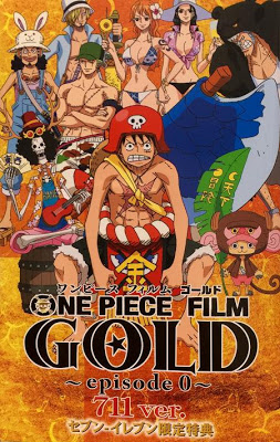 One Piece Film: Gold Episode 0