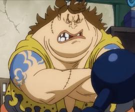 Rakuda Anime Infobox