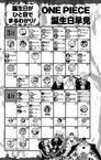SBS 79 calendario de cumpleaños 2