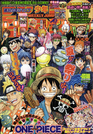 Shonen Jump 2013 Issue 37-38