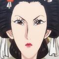 Tsurujo portrait