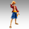 Variable Action Heros Luffy Chapeau