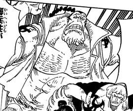 Blenheim Manga Infobox