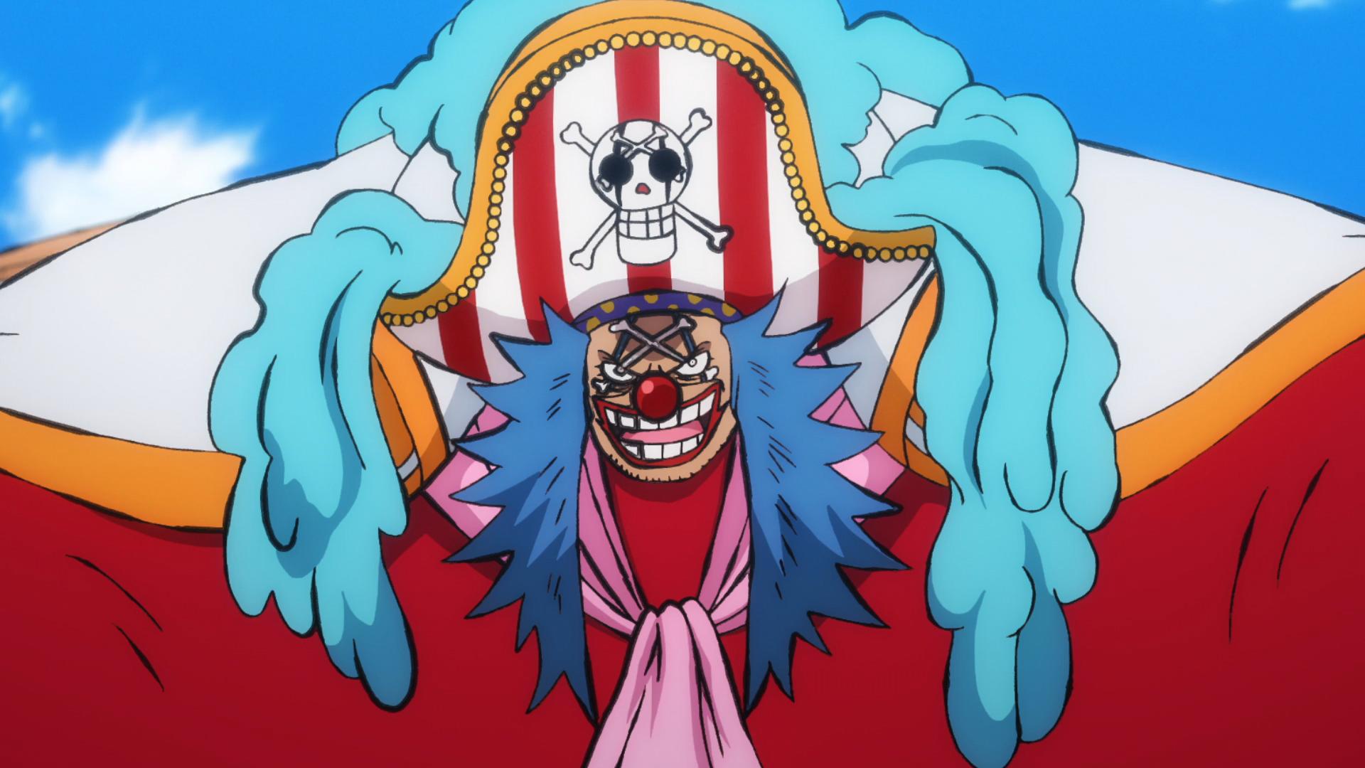 Buggy   One Piece Wiki   FANDOM powered by Wikia