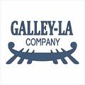 Galley-La Company bandera