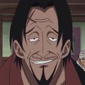 Higuma Portrait