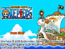 One Piece GBA Press Start