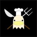 Piratas Cocineros bandera