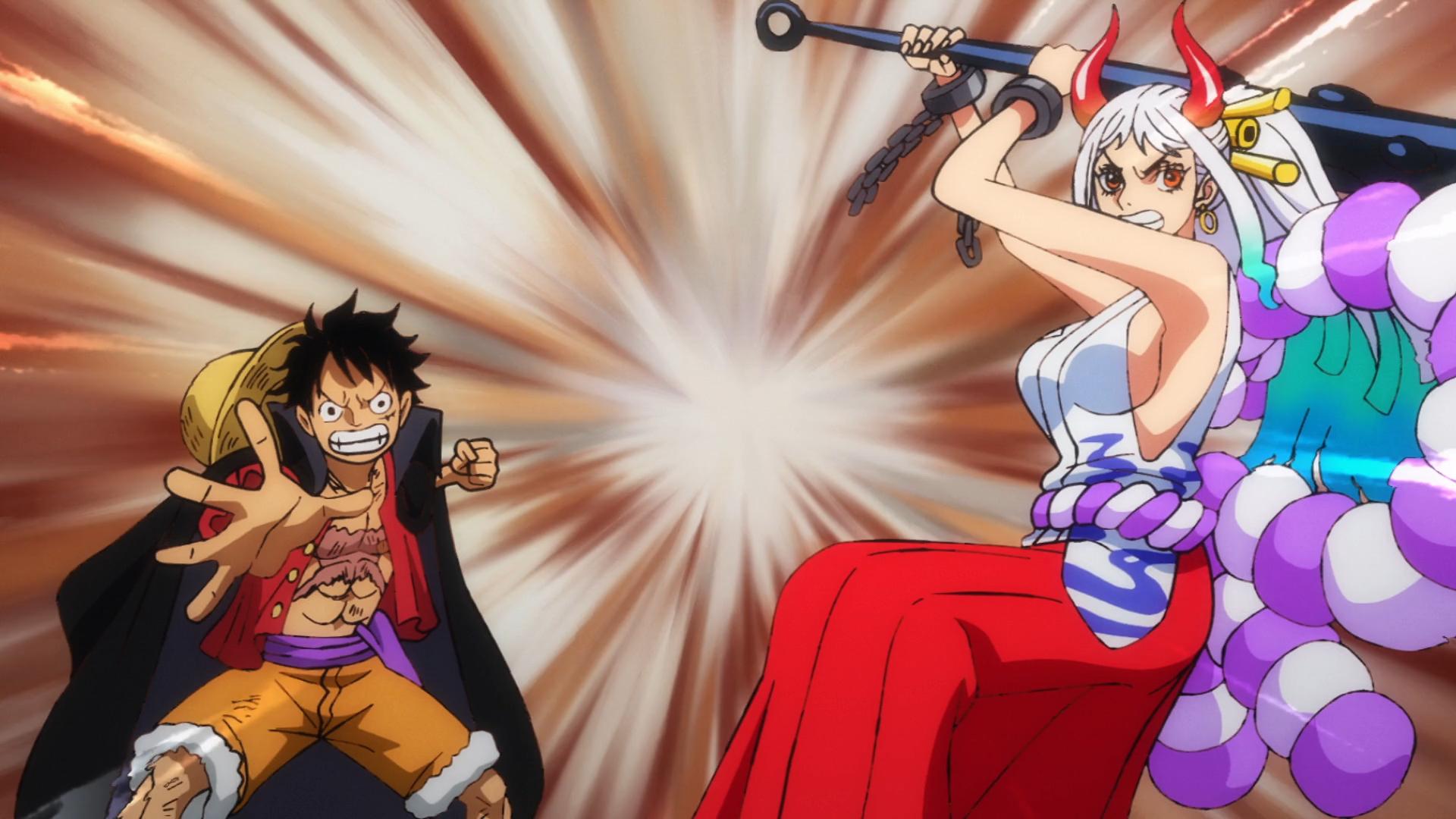 Yamato   One Piece Wiki   Fandom