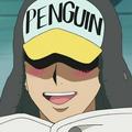 企鵝 Portrait