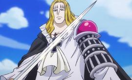 Basil Hawkins Anime Post Ellipse Infobox