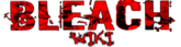 Bleach Wiki Wordmark