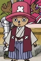 Chopper Boss Luffy Historical Arc Outfit.png