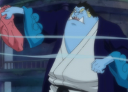 Fish-Man District Jinbe