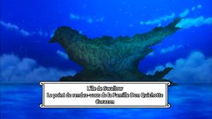 Ile de Swallow Anime Infobox