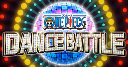 One Piece Dance Battle Image Officielle