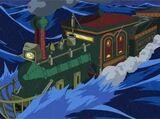 Морской Поезд
