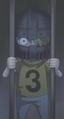Sanji encarcelado