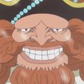 茶鬍子 Portrait