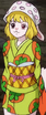 Carrot's Second Wano Country Arc Outfit